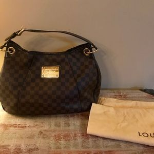 💜Louis Vuitton💜 Special order Galliera PM